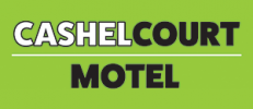 Cashel Court Accommodation logo